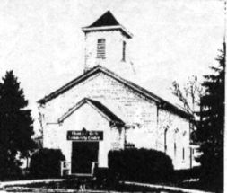 ORIGINAL PRESBYTERIAN CHURCH