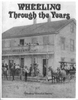 The Denoyer Farm article is an extract from the Wheeling Through The Years publication